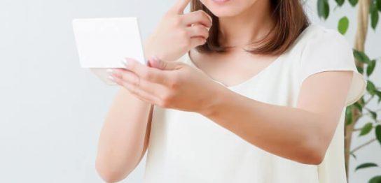 紫外線肌のトラブル