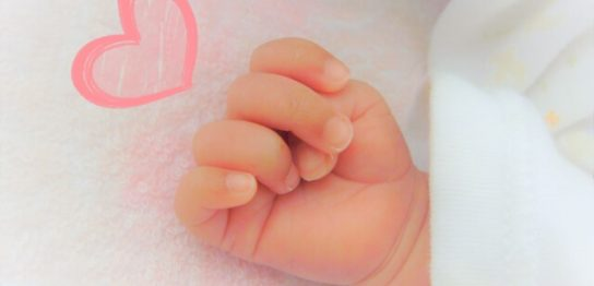 赤ちゃんの安全対策