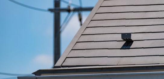屋根に塗装が必要な理由