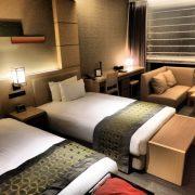 格安ホテルの予約
